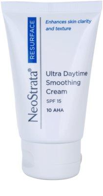 NeoStrata Resurface crema intensiv hidratanta SPF 15
