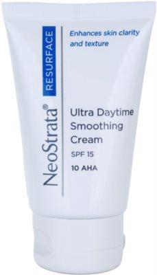 NeoStrata Resurface intensiv straffende Creme SPF 15