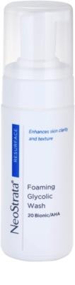 NeoStrata Resurface пінка для глибокого очищення шкіри