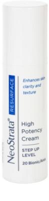 NeoStrata Resurface crema intensiva antiarrugas
