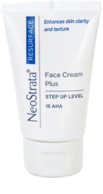 NeoStrata Resurface intenzivna vlažilna krema proti staranju