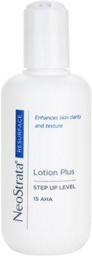 NeoStrata Resurface Peelingmilch für eine sanftere Haut Für Gesicht und Körper