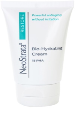 NeoStrata Restore crema regeneradora con efecto humectante