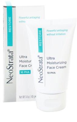 NeoStrata Restore creme intensivo hidratante 1