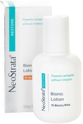 NeoStrata Restore leche hidratante para pieles secas 1