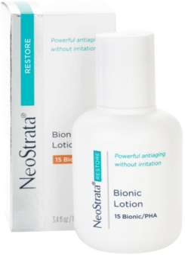 NeoStrata Restore leite hidratante para pele seca 1