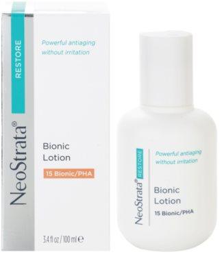 NeoStrata Restore feutigkeitsspendende Milch für trockene Haut 2