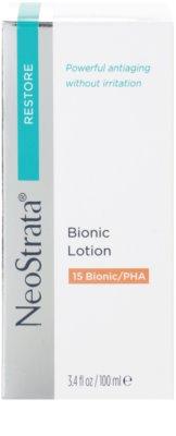 NeoStrata Restore leite hidratante para pele seca 3