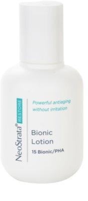 NeoStrata Restore leche hidratante para pieles secas