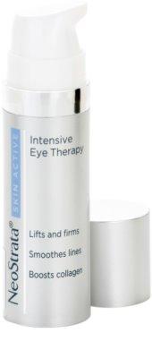 NeoStrata Skin Active intenzivní oční krém proti stárnutí 1