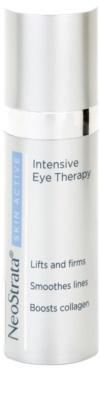 NeoStrata Skin Active intenzív szemkörnyékápoló krém öregedés ellen