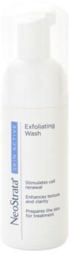 NeoStrata Skin Active hámlasztó és tisztító hab