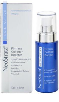 NeoStrata Skin Active nočni kolagenski serum za učvrstitev obraza 3