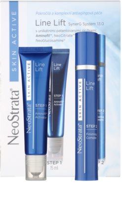 NeoStrata Skin Active ápolás két lépésben mély ráncok eltávolítására