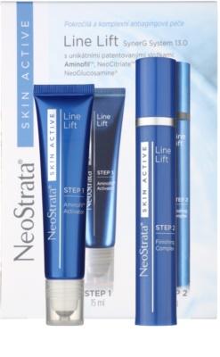 NeoStrata Skin Active cuidado de dos fases antiarrugas profundas
