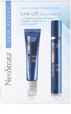 NeoStrata Skin Active Tratament in 2 pasi pentru reducerea ridurilor adanci 4
