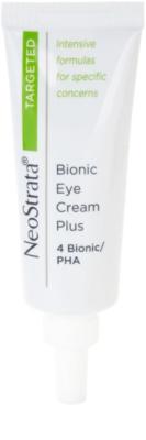 NeoStrata Targeted Treatment krem pod oczy przeciw obrzękom i cieniom
