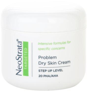 NeoStrata Targeted Treatment hidratáló krém a problematikus és száraz részekre 3