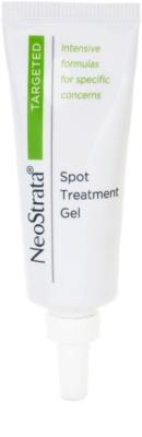 NeoStrata Targeted Treatment концентрат для проблемної шкіри проти акне