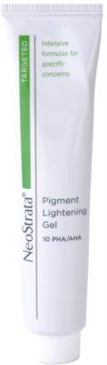 NeoStrata Targeted Treatment gel proti pigmentovým skvrnám