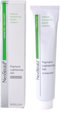 NeoStrata Targeted Treatment gel proti pigmentovým skvrnám 1