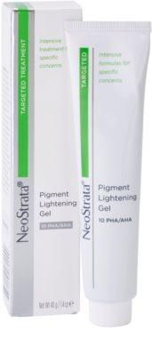 NeoStrata Targeted Treatment gel proti pigmentovým skvrnám 2