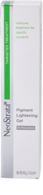 NeoStrata Targeted Treatment gel proti pigmentovým skvrnám 3