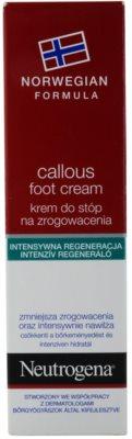 Neutrogena Foot Care crema de pies antidurezas 2