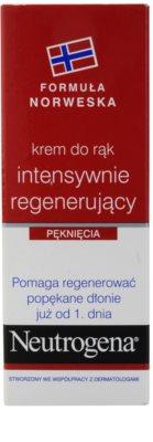 Neutrogena Hand Care regenerierende Intensivcreme für die Hände 2