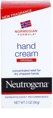 Neutrogena Hand Care крем за ръце  за суха кожа 1