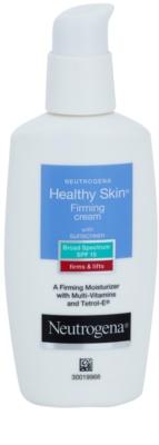 Neutrogena Healthy Skin crema hidratanta anti-imbatranire si de fermitate a pielii