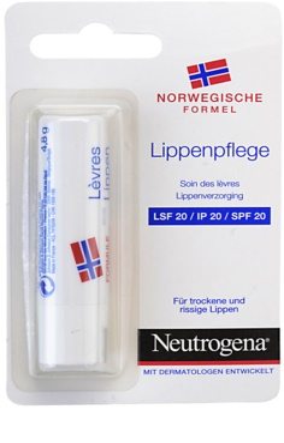 Neutrogena Lip Care balsam de buze SPF 20