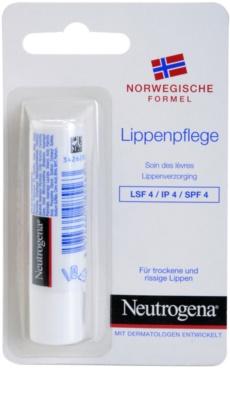 Neutrogena Lip Care bálsamo labial con blíster