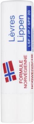 Neutrogena Lip Care balsam ochronny do ust SPF 20
