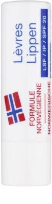 Neutrogena Lip Care zaščitni balzam za ustnice SPF 20