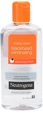 Neutrogena Visibly Clear Blackhead Eliminating Gesichtswasser gegen Mitesser