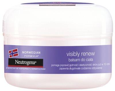 Neutrogena Visibly Renew бальзам