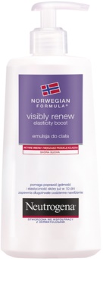 Neutrogena Visibly Renew Körpermilch