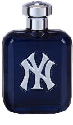 New York Yankees New York Yankees Eau de Toilette pentru barbati 2
