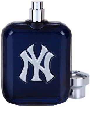 New York Yankees New York Yankees Eau de Toilette pentru barbati 3