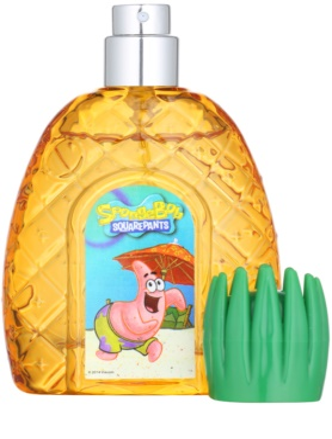 Nickelodeon Spongebob Squarepants Patrick Eau de Toilette pentru copii 2