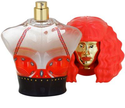 Nicki Minaj Minajesty Eau de Parfum für Damen 3
