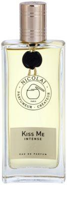 Nicolai Kiss Me Intense Eau de Parfum für Damen 1