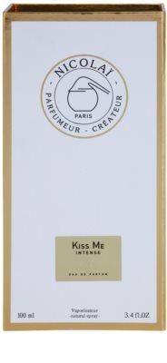 Nicolai Kiss Me Intense Eau de Parfum für Damen 3