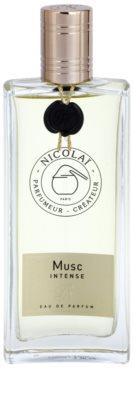 Nicolai Musc Intense Eau de Parfum für Damen 1