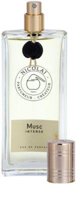 Nicolai Musc Intense eau de parfum nőknek 2