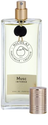 Nicolai Musc Intense Eau de Parfum für Damen 2