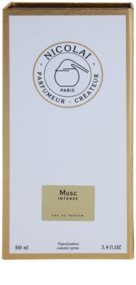 Nicolai Musc Intense eau de parfum nőknek 3