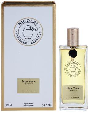 Nicolai New York Intense parfumska voda uniseks