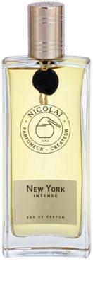 Nicolai New York Intense woda perfumowana unisex 1